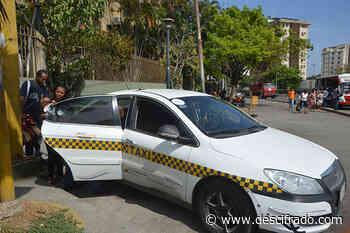 Un servicio de taxis desde Caracas a San Fernando de Apure se cotiza en $1.200 - Descifrado.com