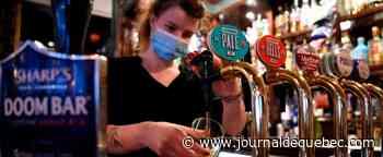 La pandémie pourrait causer la mort de 75% des pubs et restaurants au Royaume-Uni
