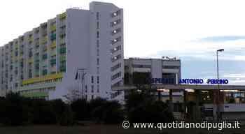 Ospedali Covid in affanno: reparti pieni a Brindisi e Ostuni - Quotidiano di Puglia