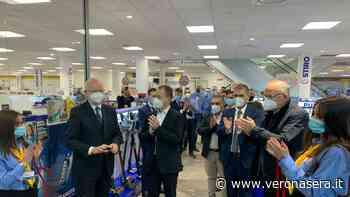 Euronics ha aperto a San Martino Buon Albergo, 30 nuove assunzioni - VeronaSera
