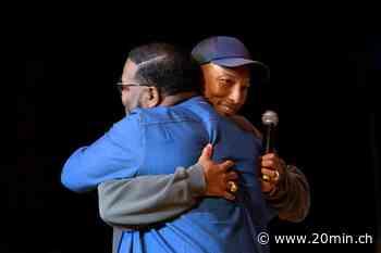 Streamingstarts November 2020: Pharrell Williams sucht nach Gospel-Stars - 20 Minuten