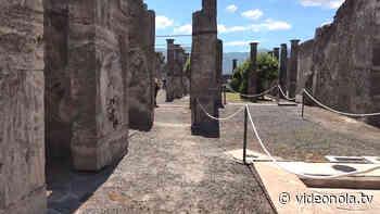 Pompei - Direttore Parco Archeologico: nominata la commissione - Videonola