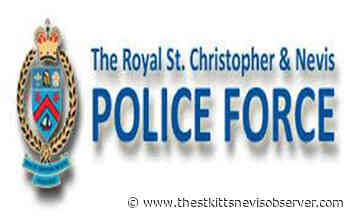 Police charge Inshan Mohammed in death of Arthur Jacobs - The St. Kitts-Nevis Observer