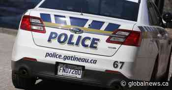Gatineau police lay 2nd-degree murder charge in gas station stabbing