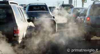 Smog, revocate da domani le misure temporanee anche a Bergamo - Prima Treviglio