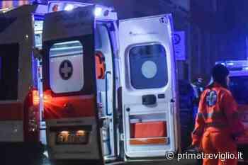 Ribaltamento a Casirate, 54enne in ospedale - Prima Treviglio