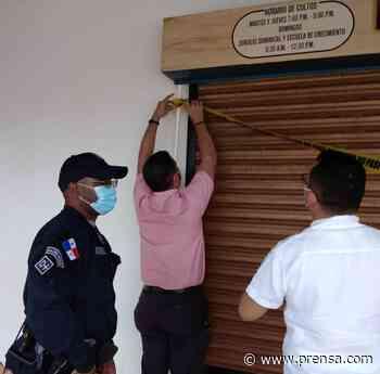 Suspenden los cultos en un centro cristiano en Pedasí; en el lugar se detectó un cluster de la Covid-19 - La Prensa Panamá