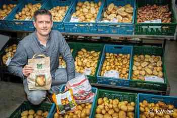 Tieltse aardappelinpakker zegt plastic verpakkingen (zo goed als) vaarwel