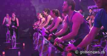 Spin classes, dance studios face mixed messages amid Lower Mainland shutdown