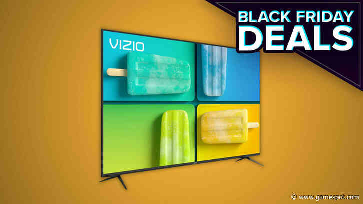 This Is Black Friday's Best Budget 4K TV Deal, And It'll Sell Out Fast