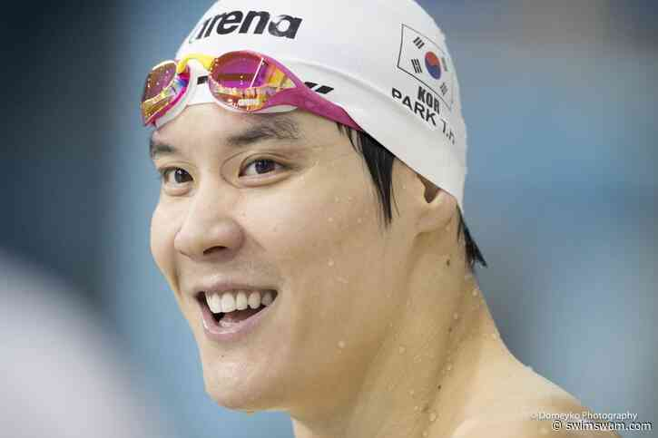 Whatever Happened To Olympic Gold Medalist Park Tae Hwan?