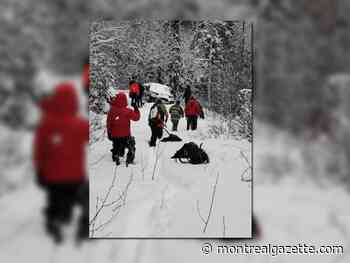 Brossard nurse died after taking wrong route in remote region, CNESST says