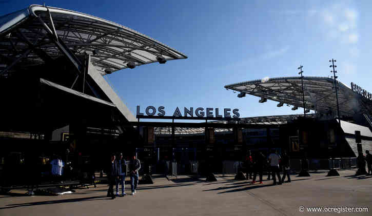 Angel City FC will play its home games at Banc of California Stadium