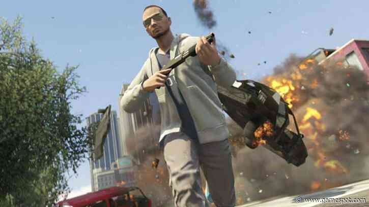 Rockstar Teases GTA Online's New Heist And Location
