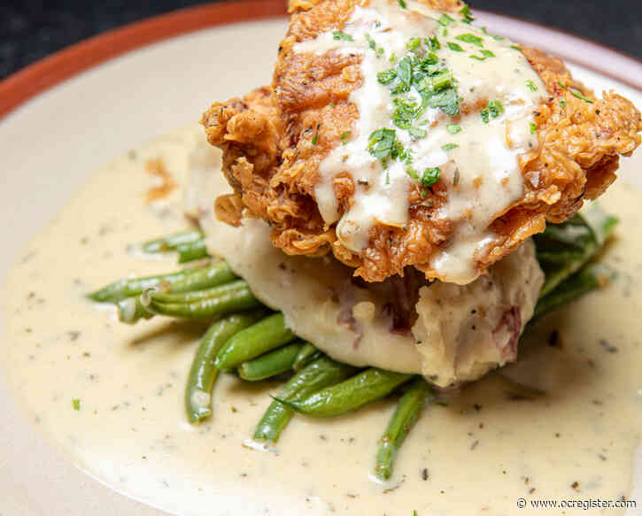The Eat Index: OC: Brad gets a fried chicken delivery; Walt's Wharf returns