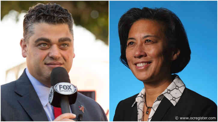 Perry Minasian, Kim Ng offer MLB a familiar yet different breed of executive