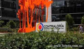 Contraloría declaró responsable fiscal al exalcalde de Chimichagua por obras inconclusas - W Radio