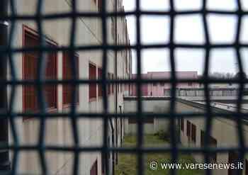 Covid nelle carceri, situazione difficile e sciopero della fame a Busto Arsizio - Varesenews
