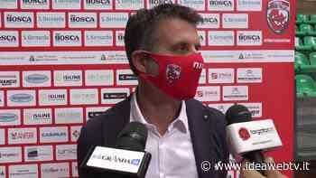 """Volley A1/F – Cuneo-Busto Arsizio 3-2, la soddisfazione di Pistola: """"Vittoria importante dopo un periodo complicato"""" (VIDEO) - IdeaWebTv"""