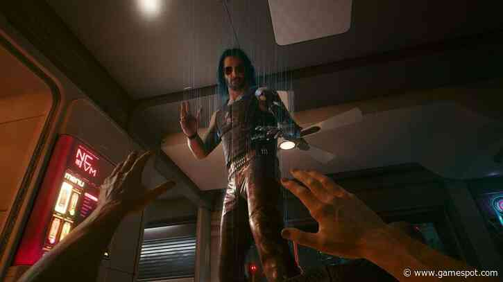 We Played 16 Hours Of Cyberpunk 2077 - And The Best Part Was The People
