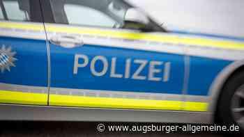 Betriebsunfall: Rolltor klemmt 51-jährigen Arbeiter ein - Augsburger Allgemeine