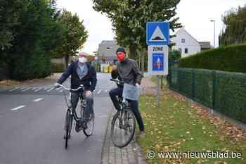 """SP.A wil extra signalisatie en handhaving in fietsstraten: """"Auto's hebben lak aan snelheidsbeperking"""""""