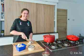 Up t'gemak brengt huisbereide gerechten tot aan de deur