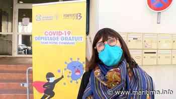 Carry-le-Rouet - Coronavirus - On a testé à Carry - Maritima.info