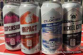 'Headed in the right direction': Stack wins hardware at Ontario Brewing Awards