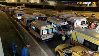 """Non chiamatele più ambulanze: fuori dai pronto soccorso in coda fino a 24 ore, ecco le """"stanze di isolamento covid"""""""