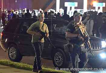 Kenosha shooter Kyle Rittenhouse illegally bought gun with coronavirus stimulus check
