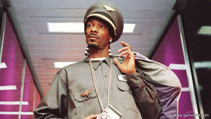 Snoop Dogg Developing New Animated Comedy Series At Amazon