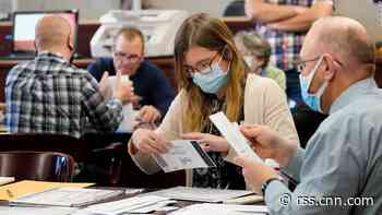 How election certification works and why it matters more than ever this year