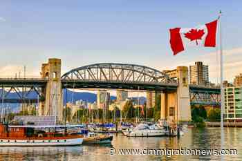 British Columbia Targets 76 IT Workers In New BC PNP Tech Pilot Draw - Immigration News Canada