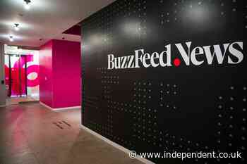 BuzzFeed buys HuffPost in a stock deal with Verizon Media