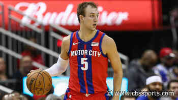 Trade grades: Clippers acquire Luke Kennard from Pistons, send Landry Shamet to Nets in three-team deal