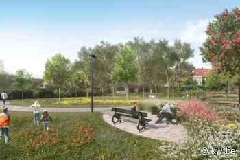 Plannen voor functioneel stadspark op Bleekweide klaar