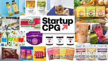 Startup CPG Pitch II: 15 emerging brands to watch, from spicy jackfruit bites to keto mug cakes