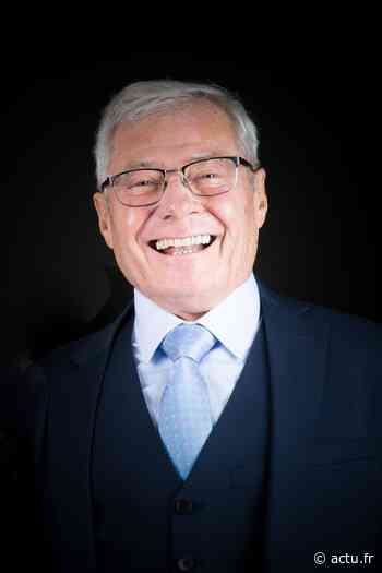 Val-d'Oise. Alain Paviot, ancien conseiller municipal de Vigny, est décédé - La Gazette du Val d'Oise - L'Echo Régional