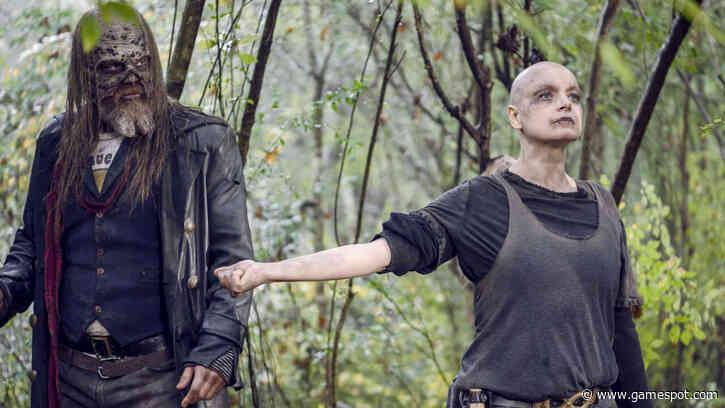 The Walking Dead Season 10's Final Episodes Get Release Date And Plot Descriptions