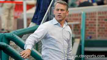 Why Cubs' initial post-Theo Epstein years will be difficult for Jed Hoyer to navigate