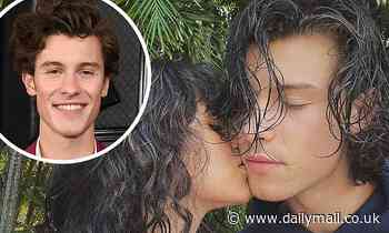 Shawn Mendes says it is his 'first time ever truly being in love' gets candid about Camila Cabello
