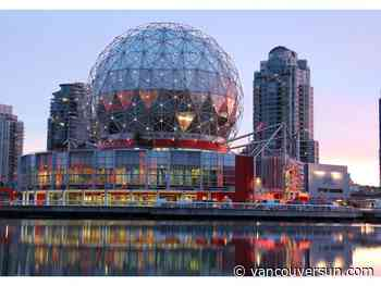 COVID-19: Cash-strapped Science World develops e-learning programs to support teachers