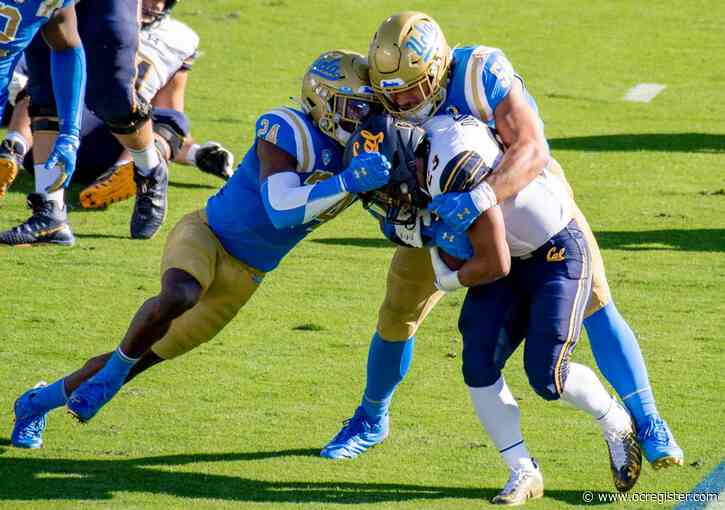UCLA will face a lot of similarities taking on Oregon's high-powered offense