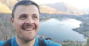 Orvieto, è morto Marco Provenzani. Il fisioterapista di 38 anni che anche il Papa aveva aiutato - Corriere dell'Umbria