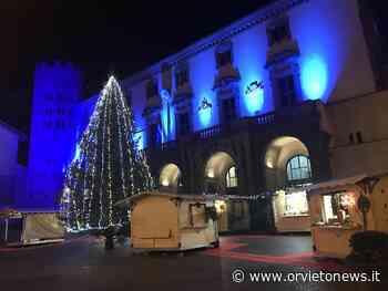 """Il Covid ridimensiona """"A Natale regalati Orvieto"""". Punto interrogativo sugli eventi - OrvietoNews.it"""