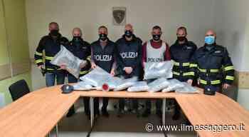 Polizia Stradale, maxi sequestro di droga sulla A1 tra Orvieto e Fabro. In manette due giovani pregiudicati - Il Messaggero