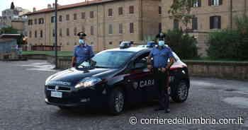 Orvieto, denunciato un 47enne per atti persecutori e lesioni nei confronti di una donna - Corriere dell'Umbria