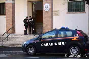 Orvieto, atti persecutori contro donna, denunciato stalker e violento - TuttOggi