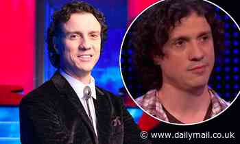 The Chase: Ex-contestant Darragh 'The Menace' Ennis is sixth quizzer